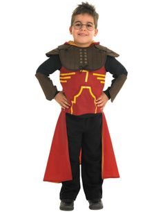 boys-harry-potter-deluxe-quidditch-costume - i should DIY Harry Potter Quidditch Costume, Quidditch Robes, Harry Potter Sweatshirt, Harry Potter Fancy Dress, Fancy Dress Accessories, Cowl Neck Hoodie, Books For Boys, Sorority Shirts, Summer Shirts