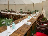 Svatba Barča a Aleš, 3. 6. 2017 Table Settings, Place Settings, Tablescapes
