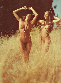 Good nude hippie girls nature remarkable, the