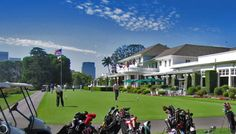 Touring the Best US Golf Courses: The Los Angeles Country Club