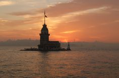 Kızkulesi/İstanbul