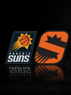 New Phoenix Suns logo 2013 NBA