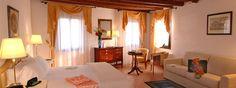 Corte Grimani Venice - Superior 1BR/2Bath 2 full sofabeds