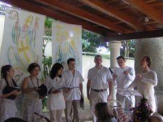 la Sarabanda / Concierto de Navidad en la Embajada de la Republica Checa en el Country Clu b Caracas - 2006