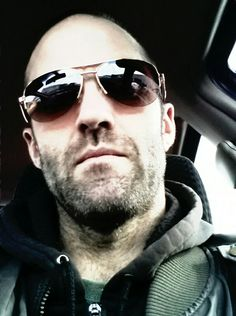 Jason Statham, Shades, Sunglasses, Transporter