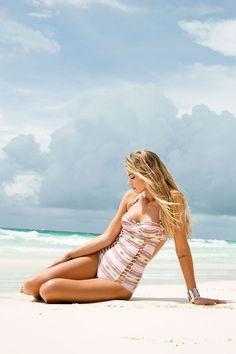 Tori Praver Swimwear Resort 2013