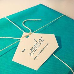 Present for Marta