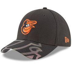 06ec056f960c0 Baltimore Orioles New Era Flow Flect Logo Flex Hat - Black. Baltimore  Orioles HatFlowSnapbackCaps ...