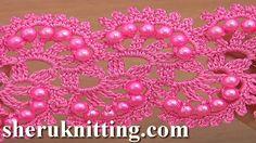 Crochet Tape Pattern  http://sheruknitting.com/tutorials/crochet-lace/item/851-how-to-crochet-tape-pattern-27.html In this crochet pattern we will be showing you how to crochet tape.
