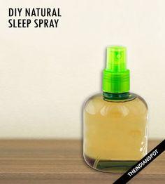 Top Three DIY Ideas For Better Sleep