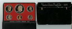 1974-us-mint-proof-5-coin-set-original-box