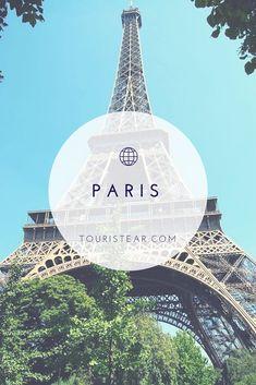 París. Que ver y conocer en Paris, la ciudad de la luz.  #Paris #Francia