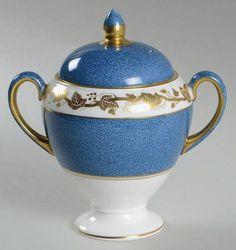 Wedgwood Whitehall Powder Blue
