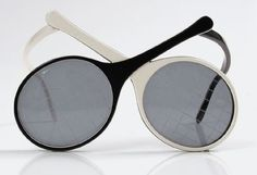 Oliver Goldsmith tennis Glasses