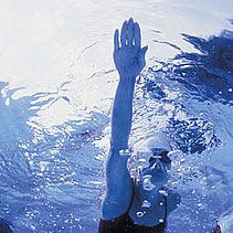 How to Start: Work Up to Swimming a Mile