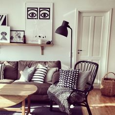 Lamp Hektar Ikea - I dreaming about it!