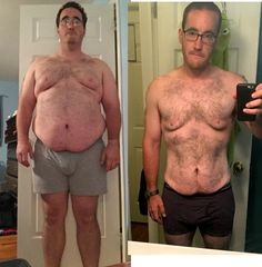 """M/35/5'10"""" [289lbs > 194lbs = 95lbs] (8.5 months) Down 95 and SOLIDLY in Onederland! Thank you for sending this though. Well done!!! To everyone out there YOU CAN ACHIEVE YOUR FITNESS GOALS FASTER --> http://ift.tt/1RAWfxw - Lean Republic bring you the very best and the latest health fitness and wellness products on the market. Get the inside scoop and enhance your lives with state of the art affordable technology. Join our community now - Why join Lean Republic? FREE TO JOIN Access…"""