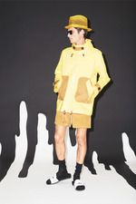 Band of Outsiders Spring 2015 Menswear Collection on Style.com: Complete Collection