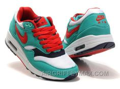 http://www.airgriffeymax.com/womens-nike-air-max-87-shoes-green-white-red-cheap.html WOMEN'S NIKE AIR MAX 87 SHOES GREEN/WHITE/RED CHEAP Only $94.29 , Free Shipping!