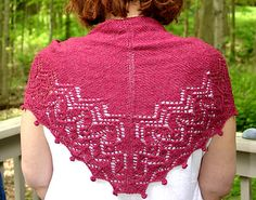 Ravelry: Barad Dur pattern by Susan Pandorf