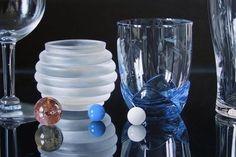 El artista canadiense Jason de Graaf se ha especializado en pintura acrílica. El resultado es sorprendente: sus obras son tan reales que parecen fotografías. Sus obras se encuentran en exposición permanente en las galerías Plus One Gallery, de...