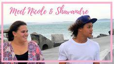 Meet Shavandre and Nicole, soon to be Mr. Mr Mrs, Meet