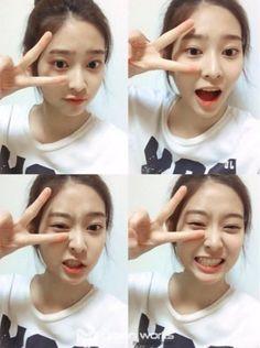 Kpop Girl Groups, Kpop Girls, Sketch Poses, Yu Jin, Japanese Girl Group, Famous Girls, Kim Min, Pretty And Cute, Pretty Face