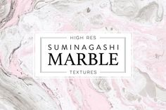 65 Gorgeous Marble Paper Textures with Extended License – only $9!