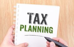 Follow these tax planning tips for 2017 and bring your A game at tax time.