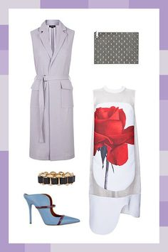 Wedding guest outfit ideas that are comfortable AND stunning