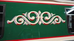 Narrow Boats Canal Boat Art, Crystal Ship, Narrow Boat, Beautiful Lettering, Sign Writing, Boat Painting, Hand Painted Signs, Art Decor, Decoration