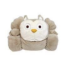 Kid's Animal Sleeping Bags - Owl