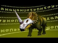 100 Dinosaurs (500 Subscribers) - YouTube