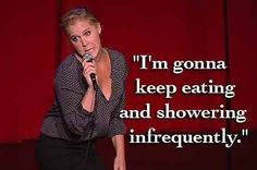 14 Times Amy Schumer Said Exactly What You Were Thinking