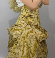 Rokokoo styled classic lolita dress 50e http://www.chiringo.fi/en/7-clothes #classiclolita #rokokoo #rokokooclothes #rokokoodress #lolita #cerubipattern