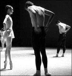 (c) Michael J Seamans. Boston Ballet.