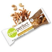Zone Perfect bar 39 cents at Target!