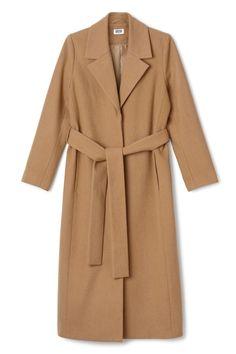 Shelia coat