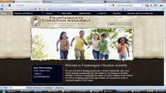 Fountaingate Christian Assembly Todays Reading, Worship, Bible, Christian, Biblia, The Bible
