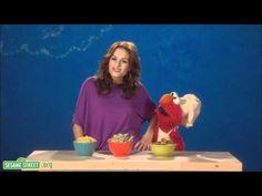 Sesame Street: Kara Dioguardi: Pasta