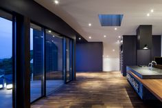 Hayfe by CUBO design architect