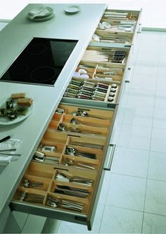 Drawer systems