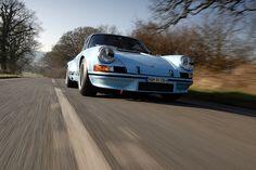 forthefreshkids - 1973 Porsche 911 RSR