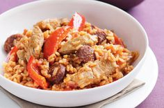 jambalaya jambalaya recipe add capsicum recipe taste wild rice new ...