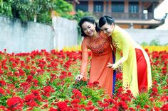 Vietnamese Traditional Dress, Traditional Dresses, Ao Dai, Sari, Fashion, Saree, Moda, Fashion Styles, Fashion Illustrations