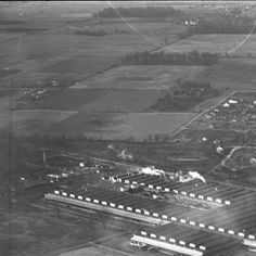 My father worked at Guide for 41.4 years SOLIDLY, before retiring in 1982 (May, 1941 to Sept. 1982) Guide Lamp plants, Anderson, Ind., Aerial photograph :: Picturing Madison County
