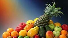 wallpaper fruit - Google zoeken