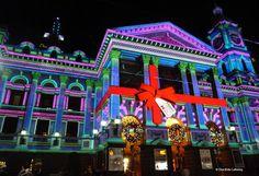 Merry Christmas #Australia