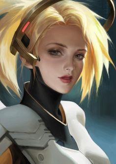 Mercy - Y Xun