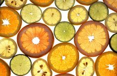 Shop Lemon Lime Orange Grapefruit Citrus Fruit Slices Canvas Print created by adams_apple. Personalize it with photos & text or purchase as is! Sumo Natural, Natural Glow, Natural Foods, Natural Skin, Natural Health, Fruit Slice, Natural Lifestyle, Milk Paint, Anti Aging Cream